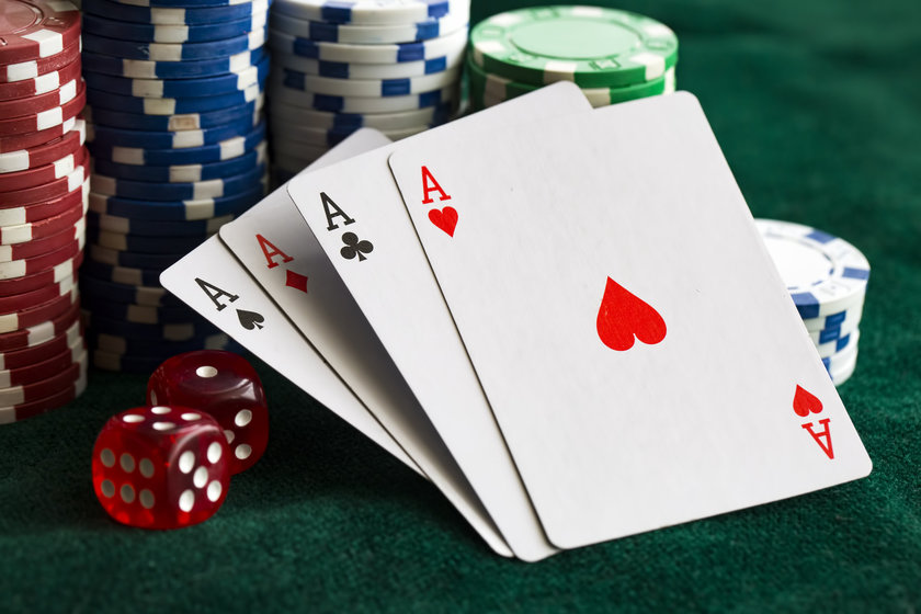 Play Poker Game Online