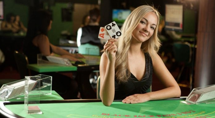 Play Online Card Gambling Games